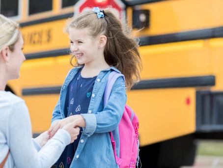 Поради експертів: 5 порад з підготовки до школи