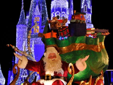 Walt Disney World 2020 Holiday Updates