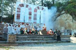 Das Schloss der Kobolde 2003