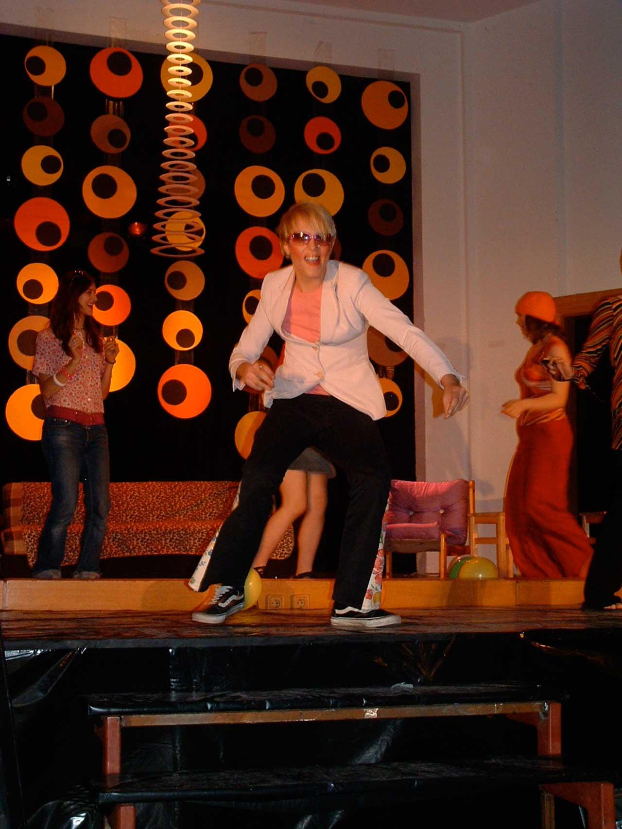 Kidds 2005