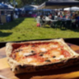 Pizza today Sun 27th Oct _ up markets Ca