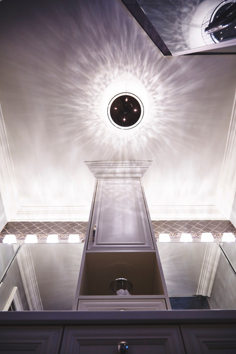 © Andrea Carini for Your Sacred Space Interiors