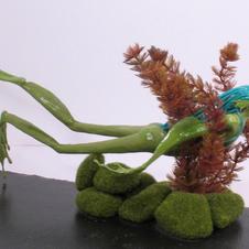 Super Sculpey--Fantasy Creature Prompt--Sculpture II--16 years old.jpg