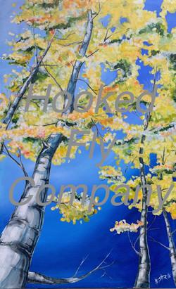 Blue Ridge Birch