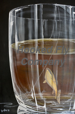 Bourbon On The Rise -
