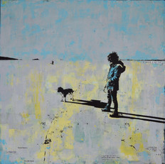 Dog Walking, Broad Haven