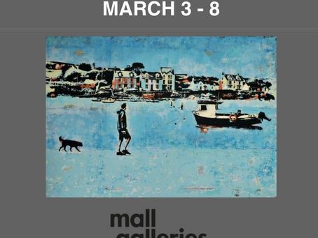 Welsh Art Week, London 2020