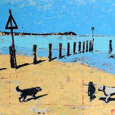 Three Dogs Newport Beach