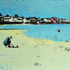 Spring Sandcastle Newport