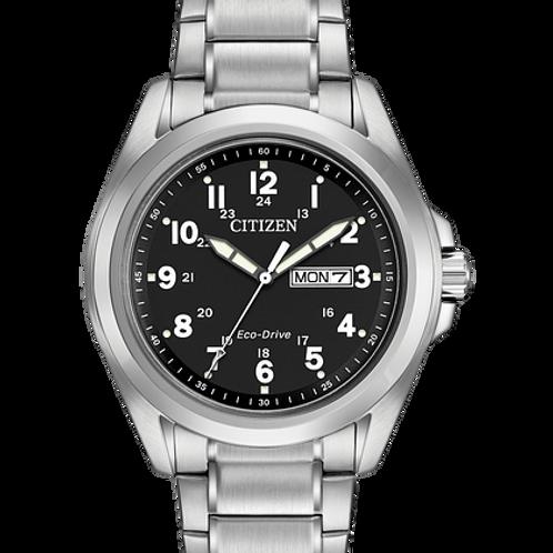 Garrison Watch