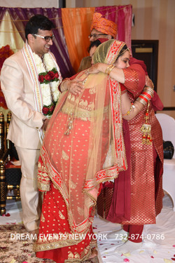 WEDDING  740