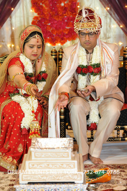 WEDDING  575