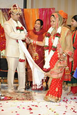 WEDDING  589