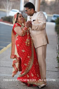 WEDDING  877