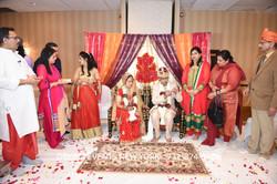 WEDDING  680