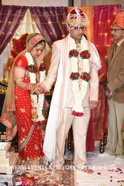 WEDDING  550