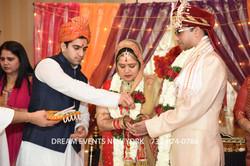 WEDDING  555