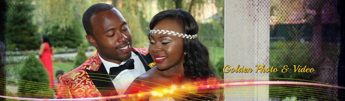 Golden Photo & Video Package-Dream Events