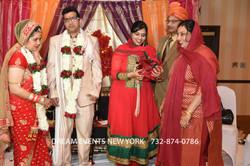 WEDDING  732