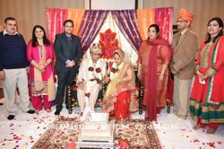 WEDDING  611
