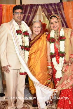 WEDDING  755