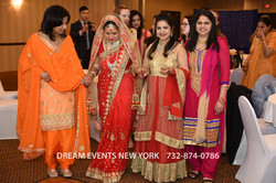 WEDDING  287