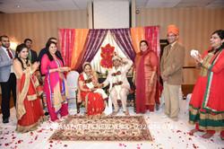 WEDDING  662