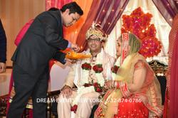 WEDDING  610