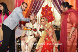 WEDDING  604