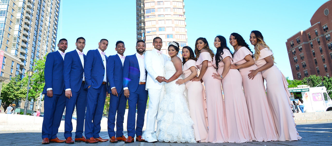 Guyanese-Weddings-Photography