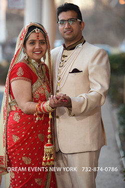 WEDDING  876