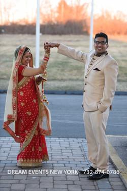 WEDDING  865
