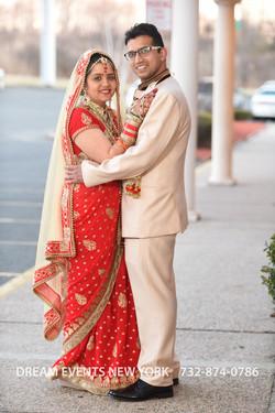 WEDDING  878