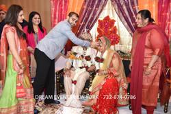 WEDDING  606