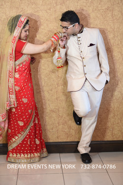 WEDDING  858