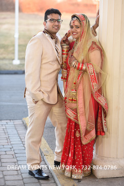 WEDDING  872