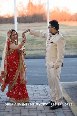 WEDDING  866