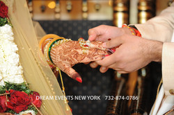 WEDDING  895