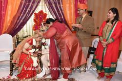 WEDDING  714