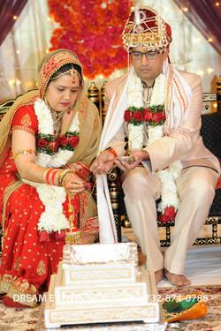 WEDDING  573