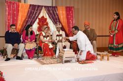 WEDDING  501