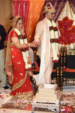 WEDDING  553