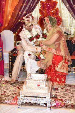 WEDDING  593