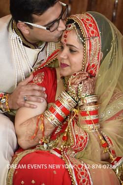 WEDDING  852