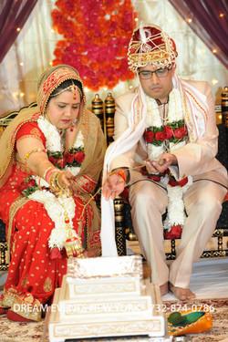 WEDDING  574