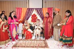 WEDDING  664
