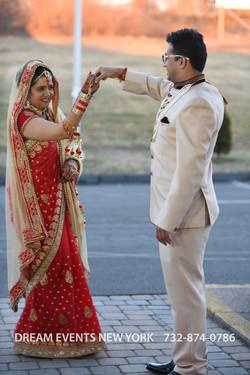 WEDDING  868