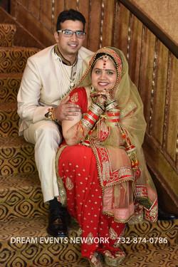 WEDDING  844