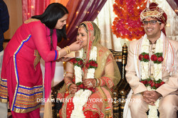 WEDDING  641