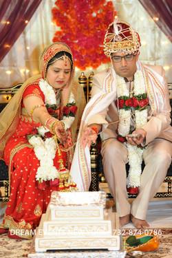 WEDDING  580